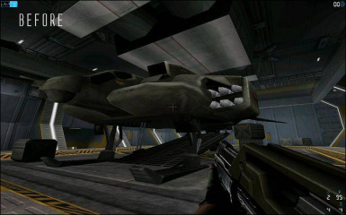 AVP2 Widescreen Patch