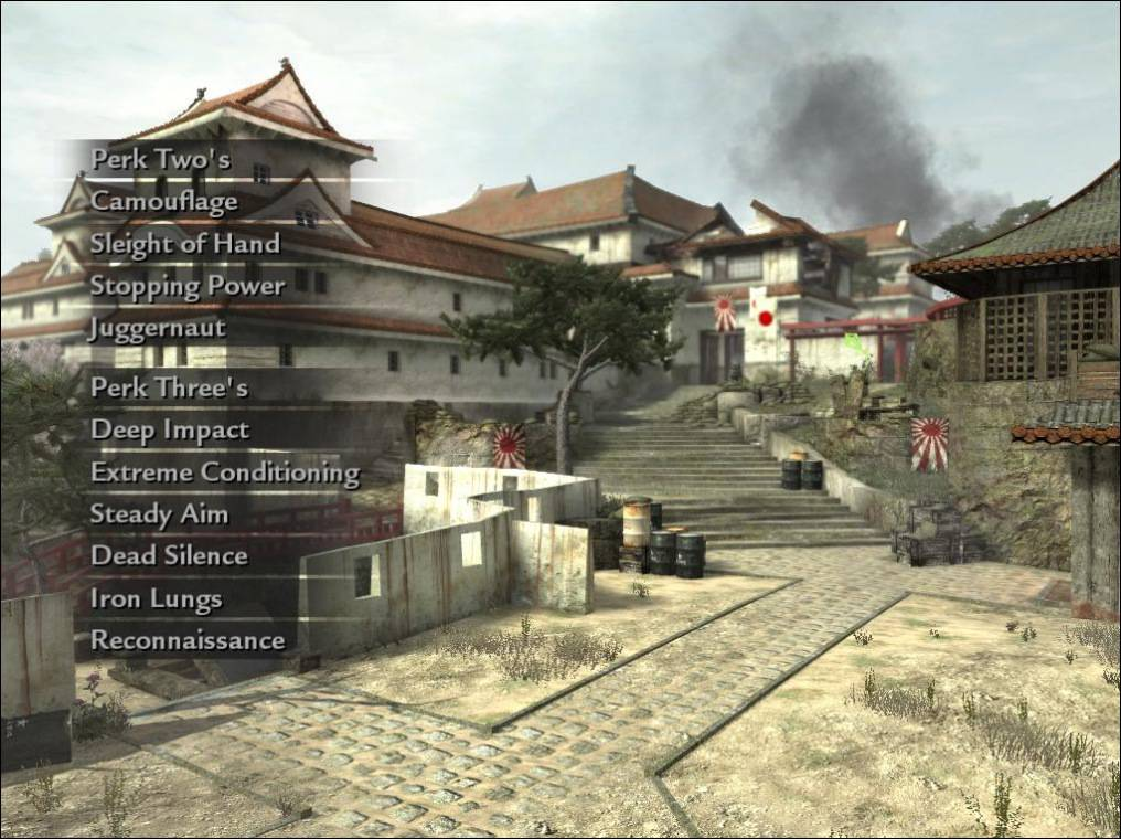 Call Of Duty World At War Iwd Files For Waw