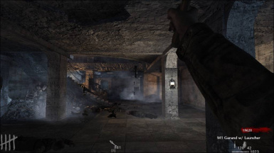 Call Of Duty World At War Zombies Apk: CoD:WaW: Zombie Full Auto Weapons Mod V2.0 (2.0) At Call