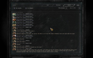 French Translation for CoP (0.2)