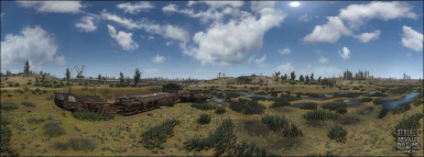 Absolute Nature Texture Pack for SCoP (1.0)