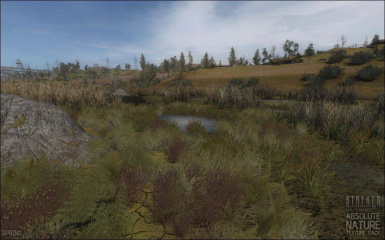 Absolute Nature Texture Pack for SCoP (1.2 update)