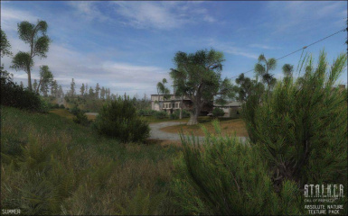 Absolute Nature Texture Pack for SCoP (1.3 Update)