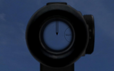 Scope Replacer for Call of Chernobyl STCOP