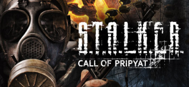 S.T.A.L.K.E.R. Call of Pripyat - Russian Voiceover and Text