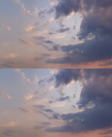 Improved Skyboxes