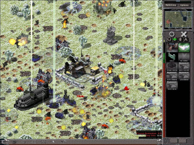warhammer 40k total conversion beta 1 8 at command conquer red