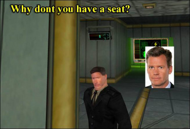Chris Hansen (Locke Replacement)