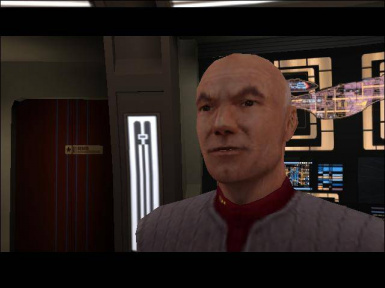 Realistic Picard