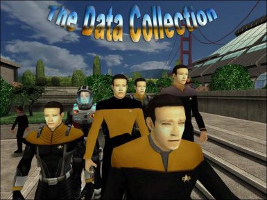 Data's Uniform Collection