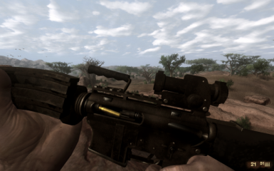 Top Mods At Far Cry 2 Nexus Mods And Community