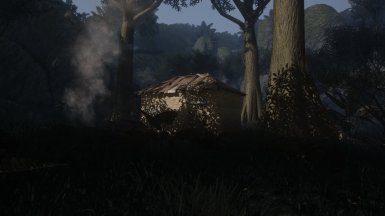 Jungle Fever -  A Far Cry 2 ENB and ReShade with Nightvision