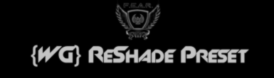 WatchersGrim F.E.A.R ReShade Preset (Unsupported)