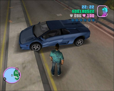 Ultimate Vice City (2.0)