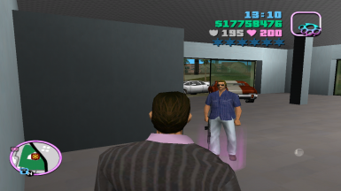 Grand Theft Auto: Vice City Nexus - Mods and Community