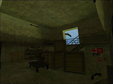 Counter-Strike: DE Anisotropic (v1.0)