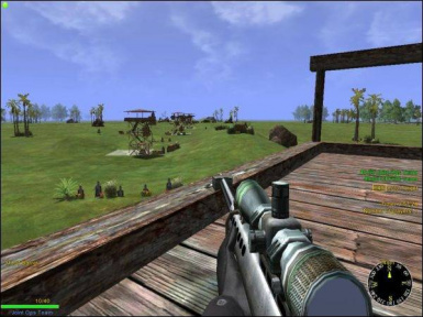 TK_R_rulie's_rifle_range