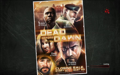 Dead Before Dawn (Beta 1.0)