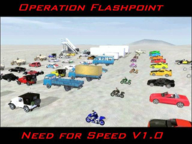OFP Need For Speed (v1)