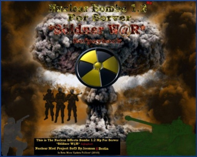 Nuclear Effects Bombe Mod For Sofpayback By.Iceman® (1.2)