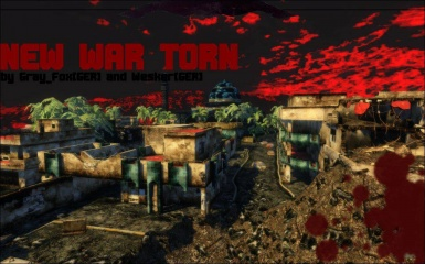 Zombie Mod for sofpayback by Gray®Fox and **Wesker**[GER]