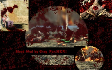 Blood Mod for Sofpb by Gray_Fox_GER