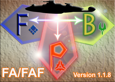 Future Battlefield Pack FA Version 1.1.8