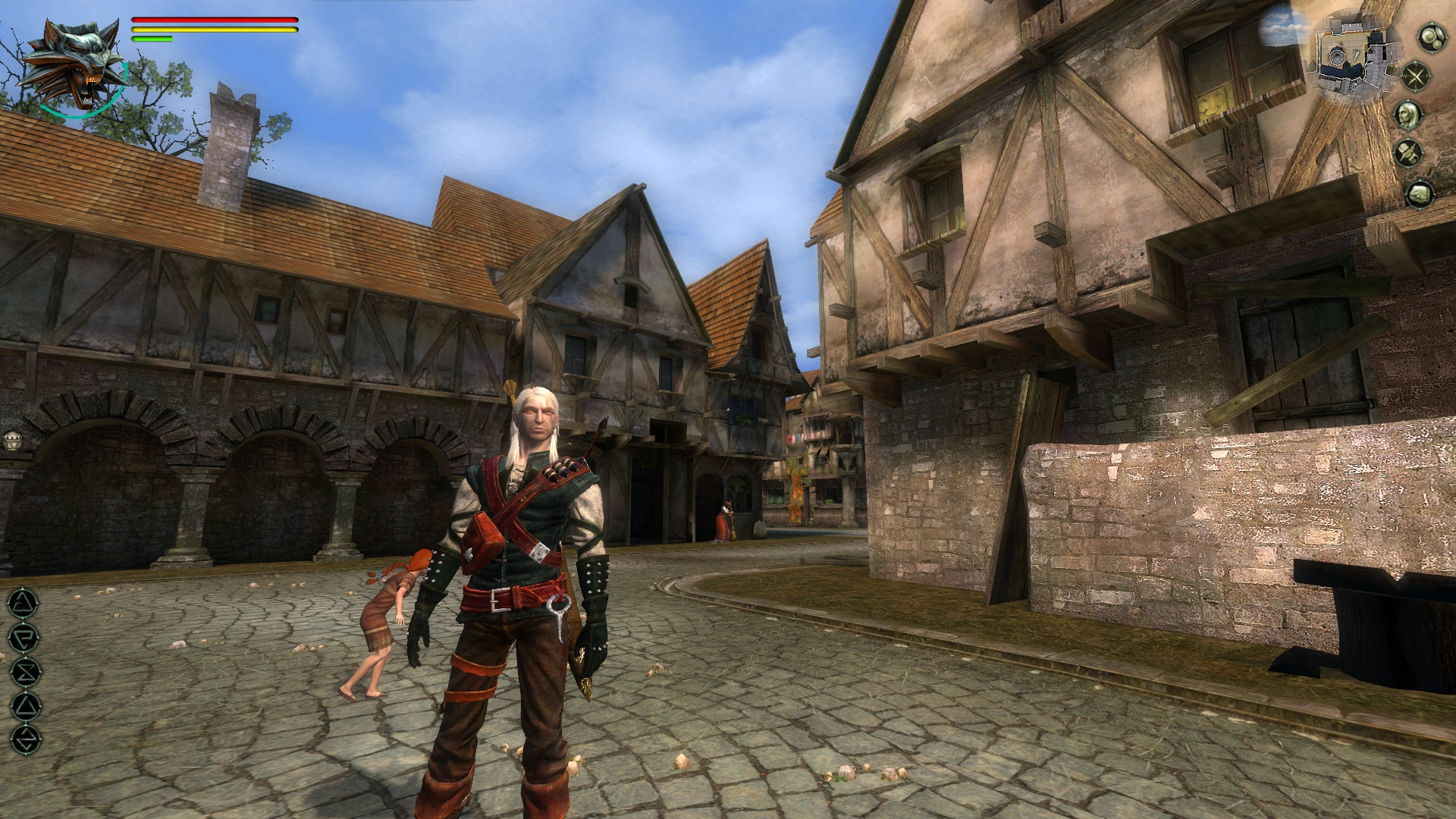Witcher 2 enhanced edition patch 33 download