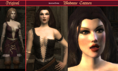 TW1 - Carmen and Friends