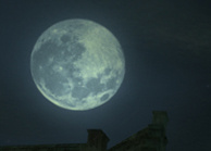 Realistic Moon HD