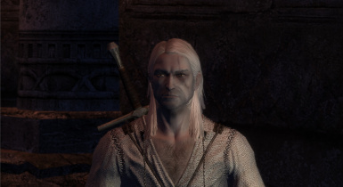 Improved witchers eye replacement