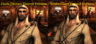 Forswearer Brown White Comparison v1.2