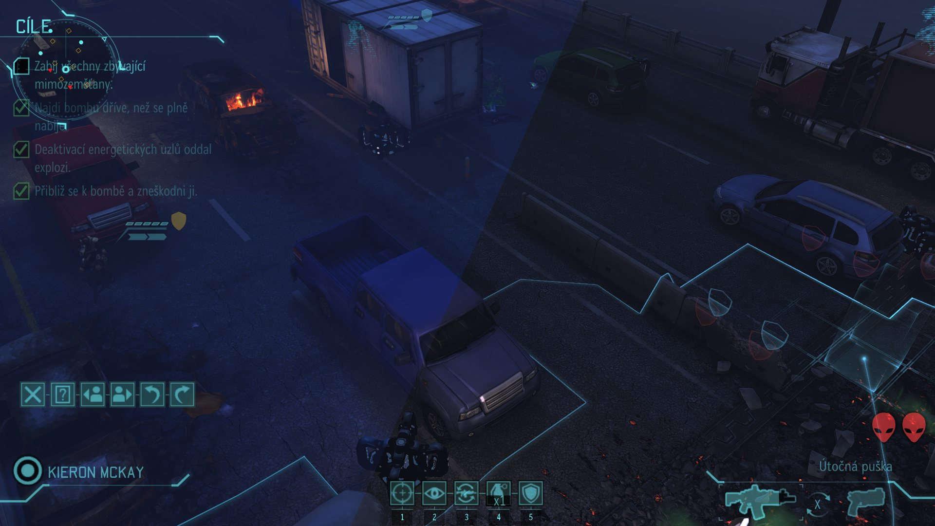 Xcom Crashed At With Error Trying To Access