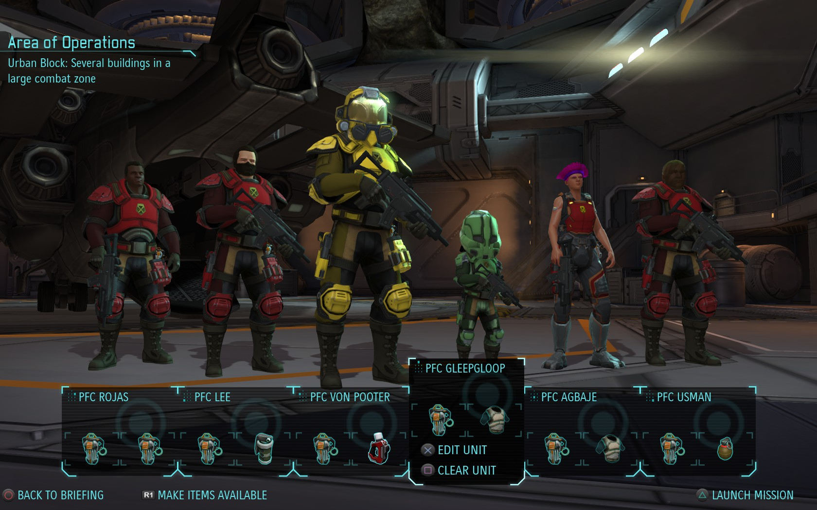Top mods at xcom enemy unknown nexus mods and community.