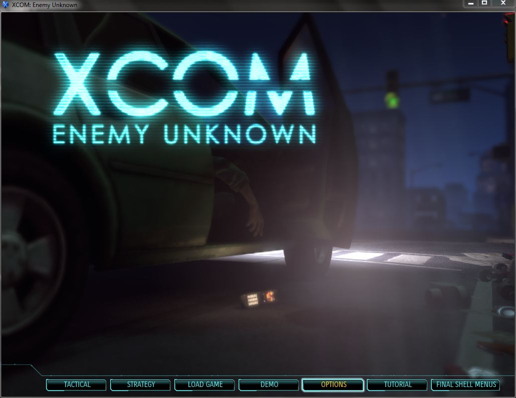 Xcom: enemy unknown makes itself a known great game!
