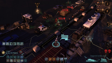 GRAPHICS new era for xcom EW