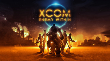Xcom Enemy Within Uber Mod