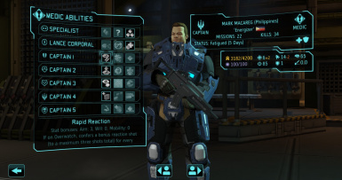 LWreTex (Long War only) at XCOM Enemy Unknown Nexus - mods and community