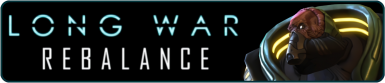 LW Rebalance (for Long War)