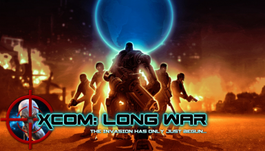 Long War 1.1 Beta