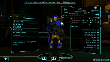 XCOM Mini Mods (EW and LW)