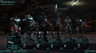 XCOM - Yet Another Renamer