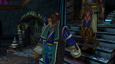 Better Texture at Final Fantasy X/X-2 HD Remaster Nexus - Mods and