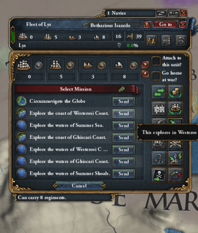 A Song of Ice and Fire at Europa Universalis IV NExus - Mods