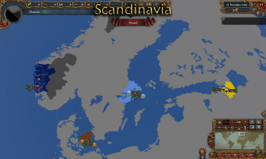 Civilization World at Europa Universalis IV NExus - Mods and