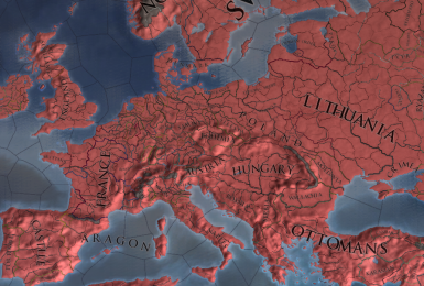 Europa Universalis IV NExus - Mods and Community