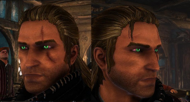 New Eyes For Geralt
