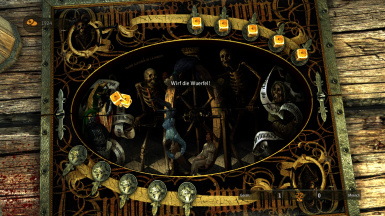 Dice poker witcher 1