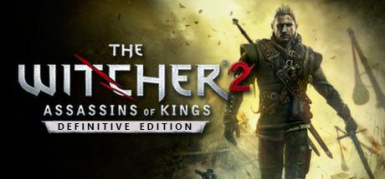 Witcher 2 Definitive Edition