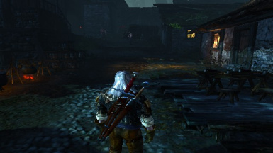 The Witcher 2 Performance Tweak for Intel HD Graphics